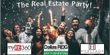 The Real Estate Party - April! tickets