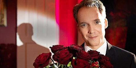 Toby z Monachium - Trasa Czerwone Róże - Köln Tickets