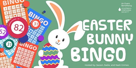 The Grimes Kids Present: Easter Bunny Bingo tickets