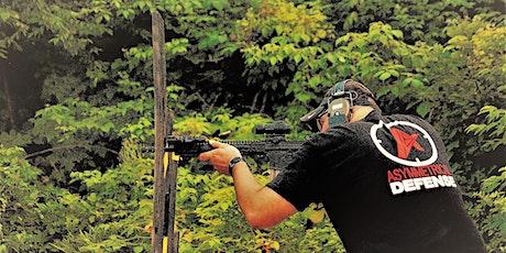 Tactical Carbine & Handgun tickets