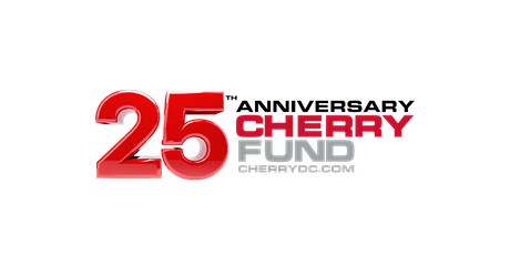 CHERRY FUND 25TH ANNIVERSARY WEEKEND tickets