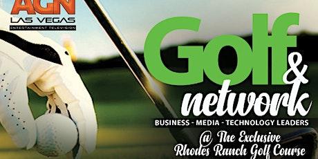 AGN Las Vegas Golf & Network tickets