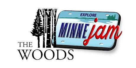 2nd Annual MinneJam tickets