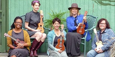 A Musical Celebration: The Woe Nellies & The Tin Pan Handlers tickets