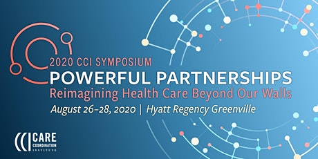 Powerful Partnerships: Reimagining Health Care Beyond Our Walls tickets