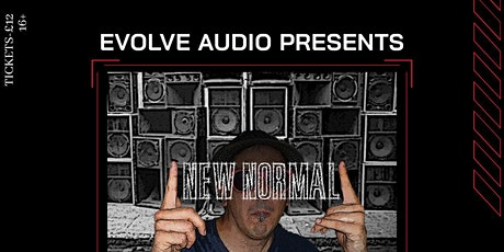 """TREX Album Tour """"New Normal Showcase"""" (Hosted by Evolve Audio) tickets"""