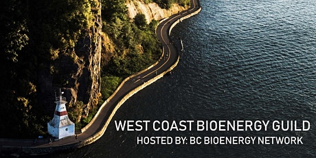 West Coast Bioenergy Guild  Webinar with David Dubois - April 15th tickets