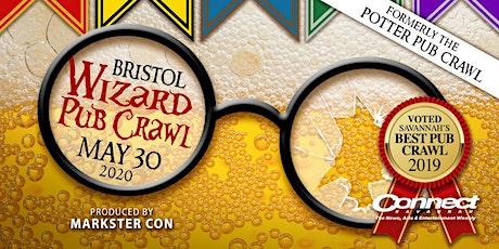 Wizard Pub Crawl (Bristol, TN/VA) tickets