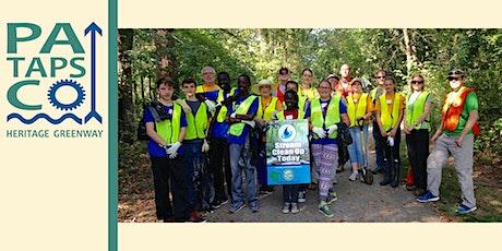 Budds Run Cleanup in Elkridge tickets