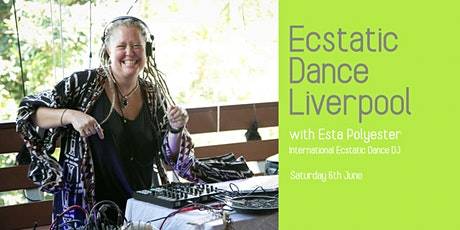 Ecstatic Dance Liverpool tickets