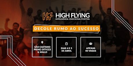 HIGH FLYING - Inteligência Emocional na Prática ingressos