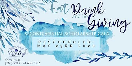 2020 Jones & Jones Realty  Scholarship Gala tickets