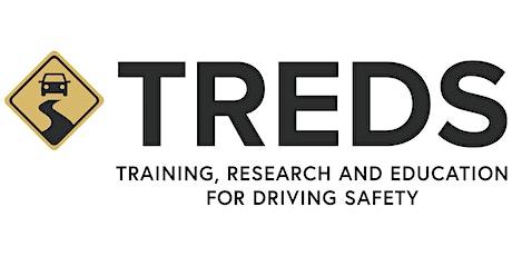DUI Prevention Train-the-Trainer Workshop (Sacramento) tickets