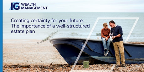 Creating Certainty For Your Future tickets