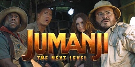 Cinema at The Sound: Jumanji: The Next Level tickets