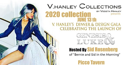 V. Hanley Dinner & Design Gala tickets