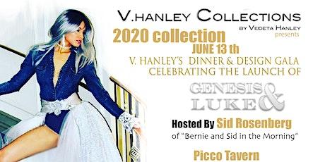 V. Hanley Dinner & Design Gala tickets
