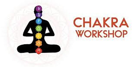 Introduction to Chakra's workshop  tickets