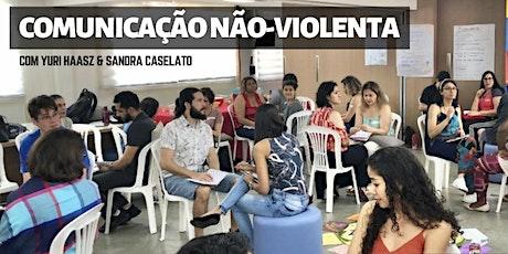 Introdução à Comunicação Não-Violenta em BH com Sandra & Yuri ingressos