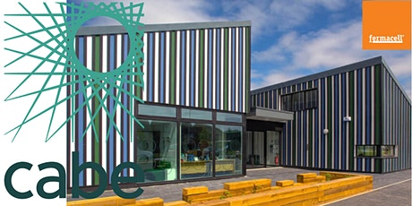 CABE - FREE CPD & BREAKFAST - IPSWICH - FERMACELL - MODERN MATERIALS tickets