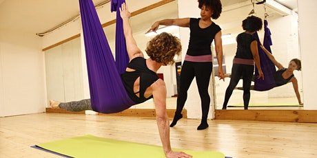 Jan-Zo Pilates Launch - Taster Sessions tickets