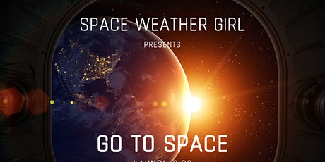Go To Space  tickets