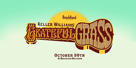 Keller Williams' Grateful Grass feat. Love Canon tickets