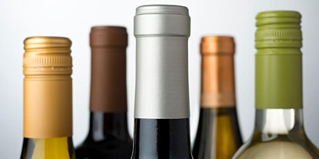 Wine School: Wine 101 tickets