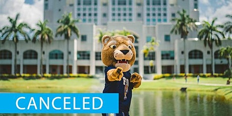 FIU Admitted Student Day Modesto Maidique Campus 2020 tickets
