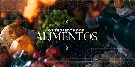 Seminário Poder Dos Alimentos | Maio de 2020 | RJ ingressos