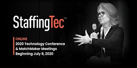 StaffingTec365|Beginning July 8 tickets
