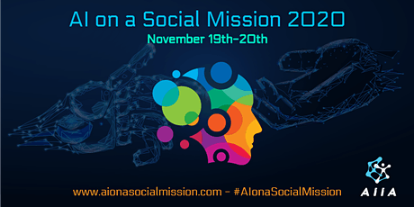 IA en Mission Sociale-2020- AI on a Social Mission tickets
