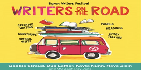 Writers on the Road tickets