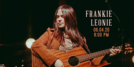 Dinner + Live Music | Communion Unplugged: Frankie Leonie tickets