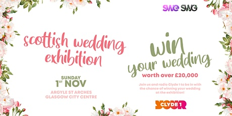 Scottish Wedding Exhibition tickets