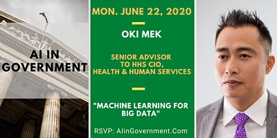 AI in Government – Oki Mek, HHS