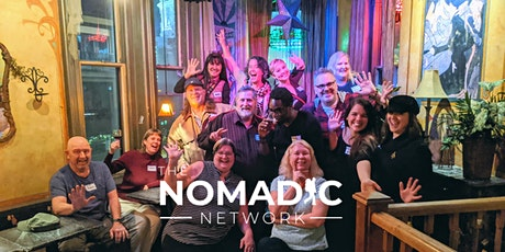 Madison Travel meetup [The Nomadic Network] tickets