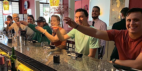 Flavors of Winter Park Foodie Walking Tour tickets