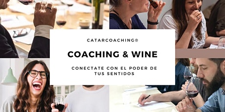 Coaching & Wine entradas