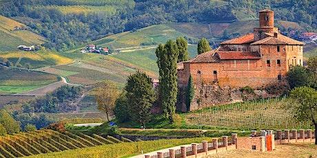Piedmont Italian Wine Dinner tickets