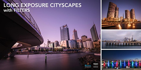 Long Exposure Cityscapes with Filters (May 2020) tickets