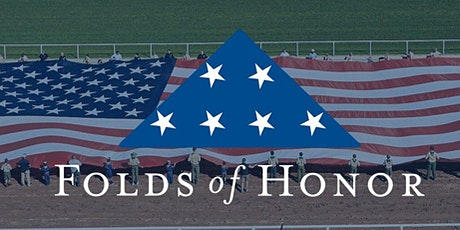 Memorial Weekend at Santa Anita Park benefiting the Folds of Honor Foundation tickets