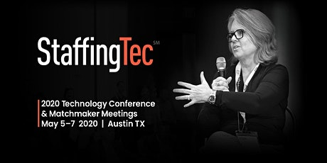 StaffingTec 2020 Technology Conference & MatchMaker Meetings tickets