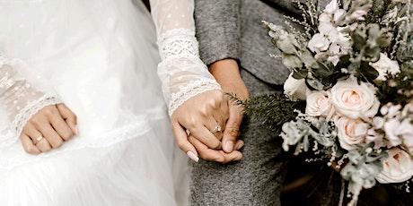 Lumix Presents: Wedding Photography 101 tickets