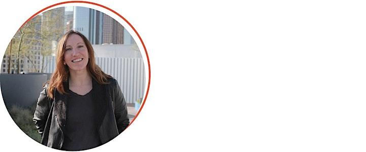 Melanie Lockert- Finances