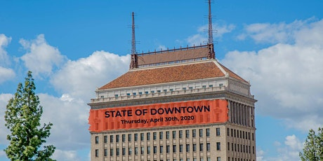 State Of Downtown tickets