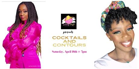 Cocktails & Contours tickets