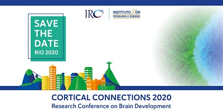 Cortical Connections 2021: Workshop & Research Conference billets