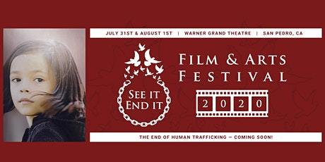 See It - End It Film & Arts Festival 2020 tickets