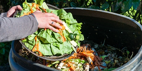 National Composting week - home composting demonstration tickets